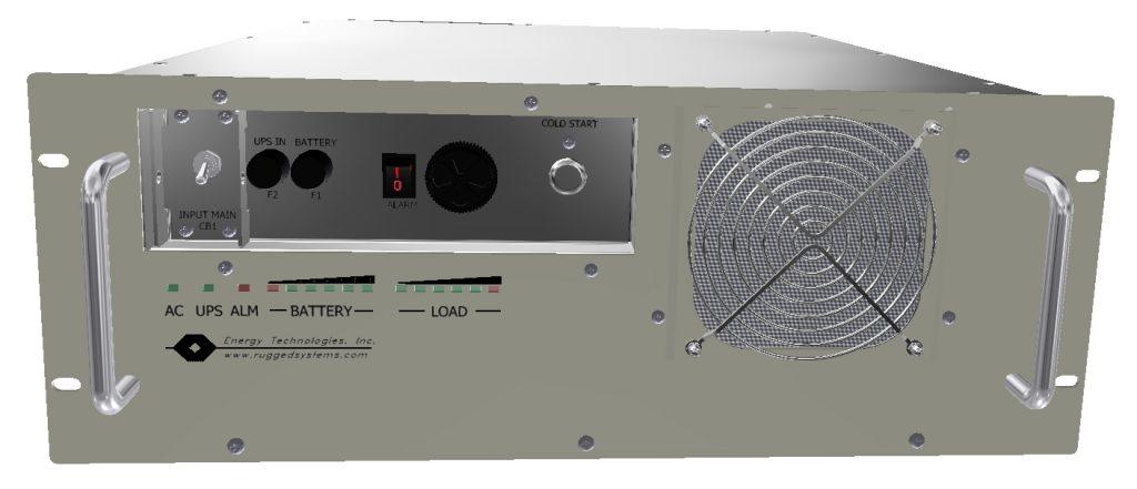 01-1254 UPS 2KVA