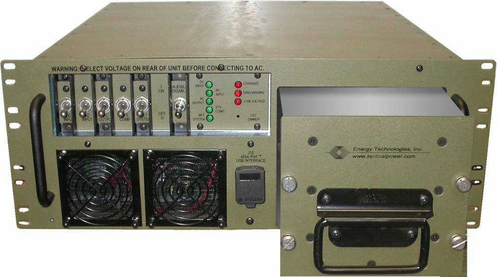 01-1251af 01-1452 Rugged UPS