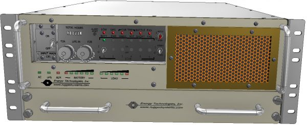 01-1452AB Front Panel